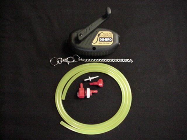 Gas Pump Kit