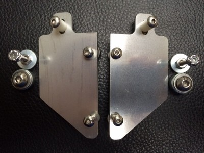 Magnet Mounting Kit with Magnets