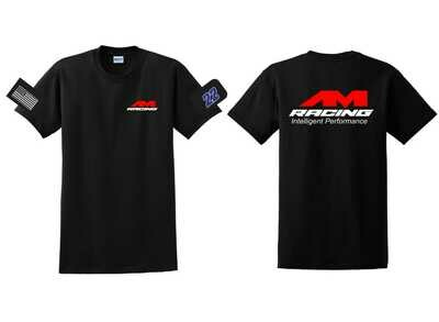 AM Racing T-Shirt