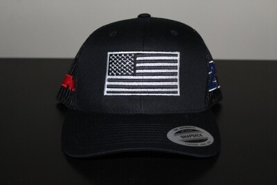 AM Racing Texas Edition Snap Back