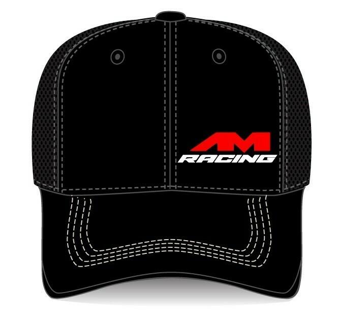 AM Racing Texas Edition Snap Back