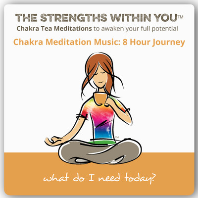 Chakra Meditation Music: 8 Hour Journey mp3 download