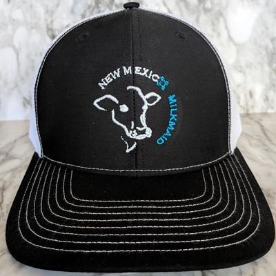 NM Milkmaid Logo Trucker Hat