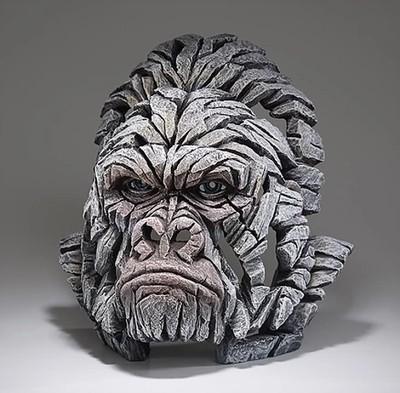 Gorilla - White