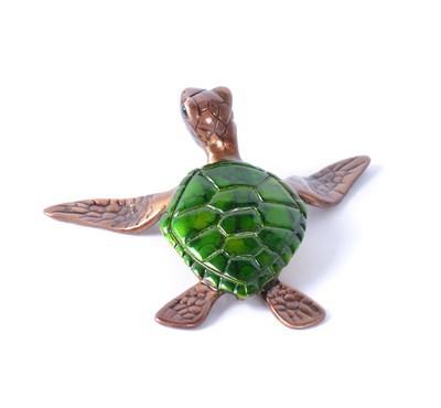 Slow Poke - Green