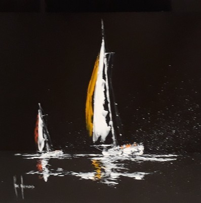 Racing Yachts 2