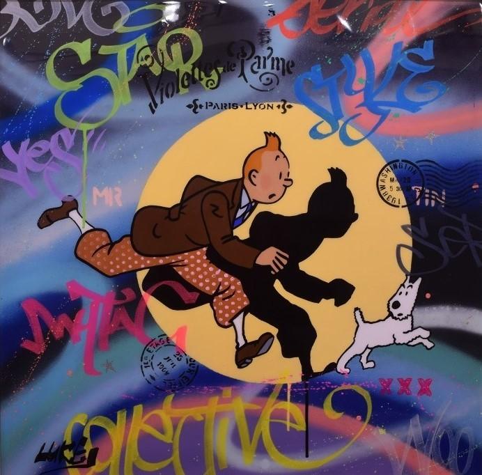 Tintin 11760