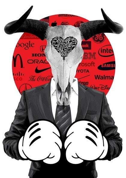 Corporate Bull 10440