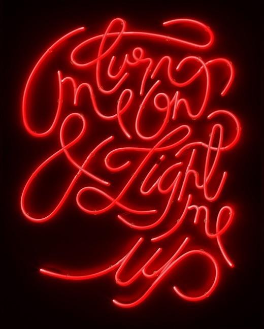 Turn Me On & Light Me Up 10588