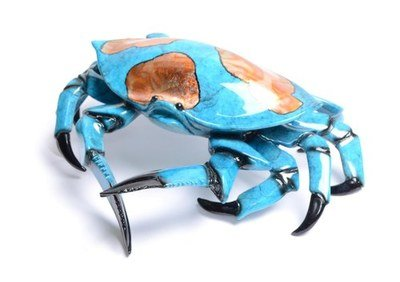 Crab - Blue