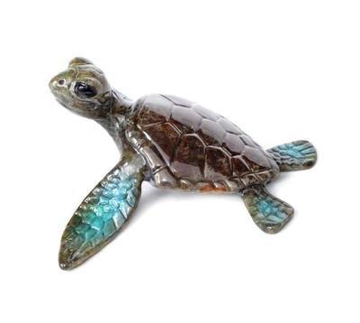 Lil Flipper - Brown