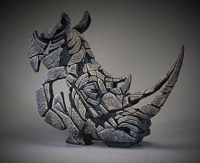 Rhinocerous - White