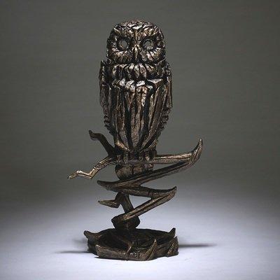Owl - Golden