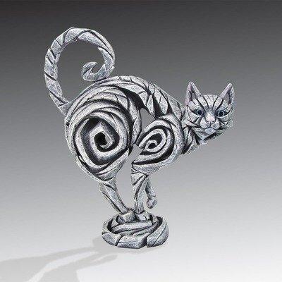 Cat - White
