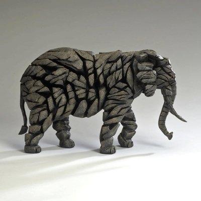 Elephant - Brown