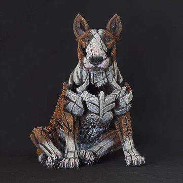Bull Terrier - Red