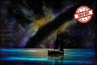 Cosmic Sail