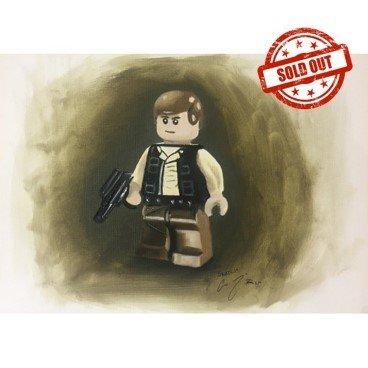 Star Wars - Hans Solo
