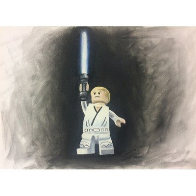 Star Wars - Luke Skywalker