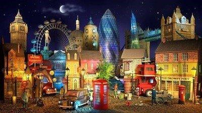 London's Magic (paper)