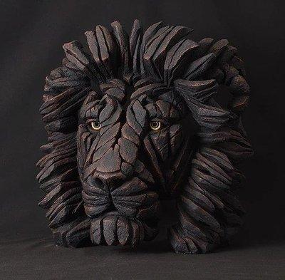 Lion - Black Limited Edition