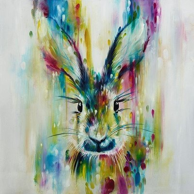 Hare - Escape