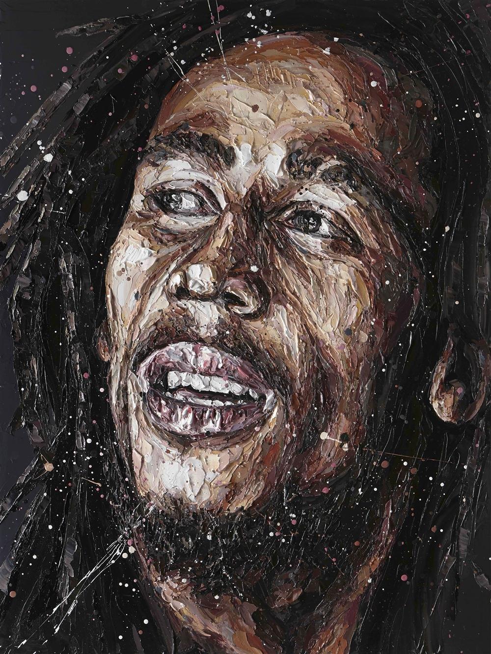 Bob Marley 11479