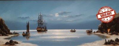 Smugglers Ashore