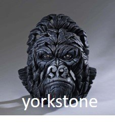 Gorilla - Yorkstone for Outdoors 11632