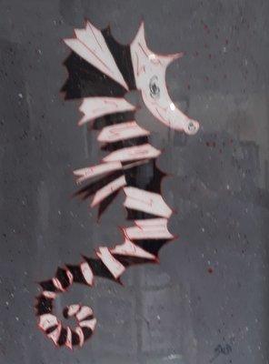 Seahorse - BWR