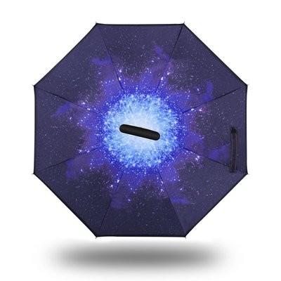 Galactic Umbrella