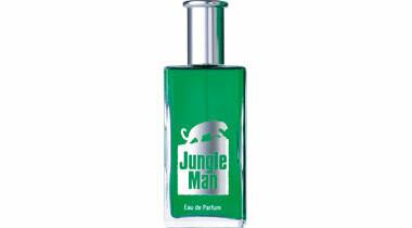 Jungle Man - Eau de Parfum