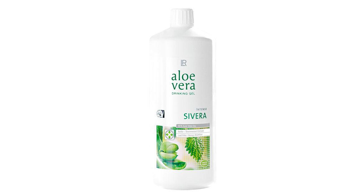 LR ALOE VERA Jel İçecek Sivera 80800-117