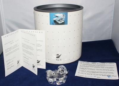 Swarovski Crystal 1991