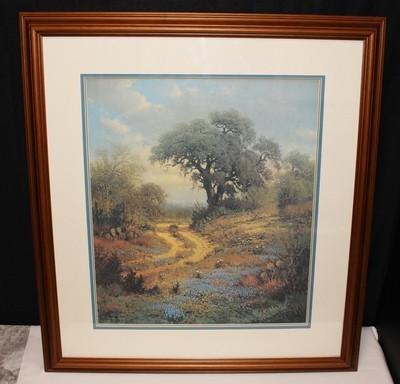 """G. Harvey 1978 """"Spring Palette"""