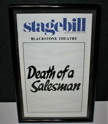 STAGEBILL 1984