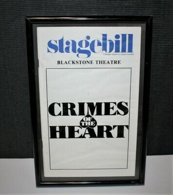 STAGEBILL 1983