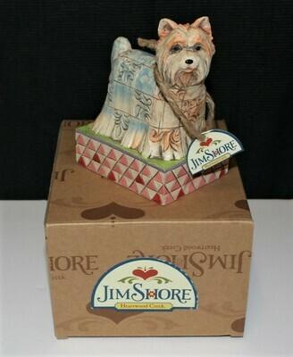 Jim Shore 2007
