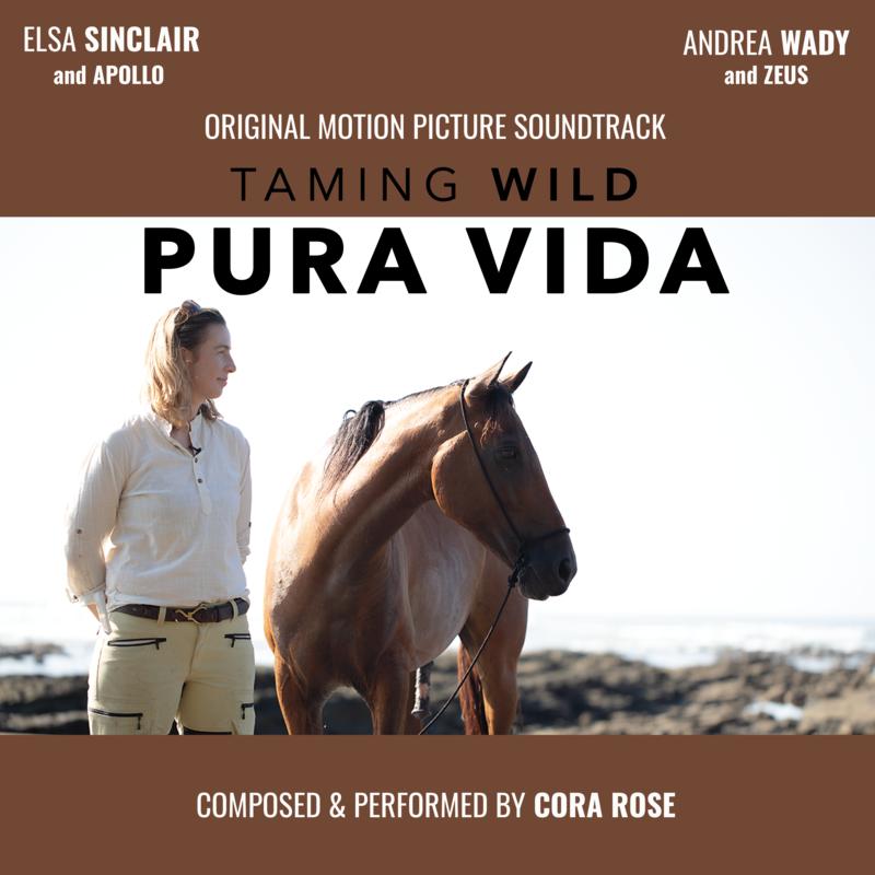 Taming Wild: Pura Vida (Original Motion Picture Soundtrack) - Digital Album