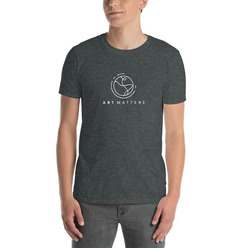 Art Matters | Unisex T-Shirt