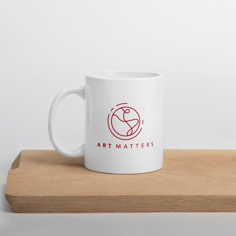 Art Matters | Mug