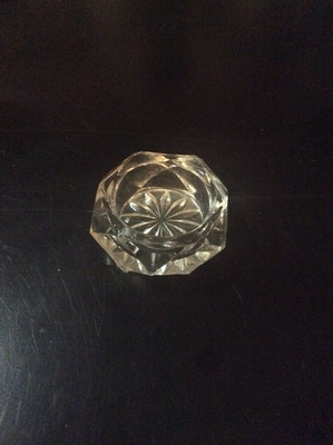 Enchanted Manna Vessel To Give Sugar Offerings Unto Fairies Elementals