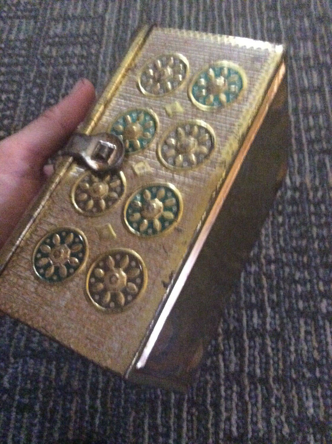 Powerful spirit and enchantment charging and bonding box