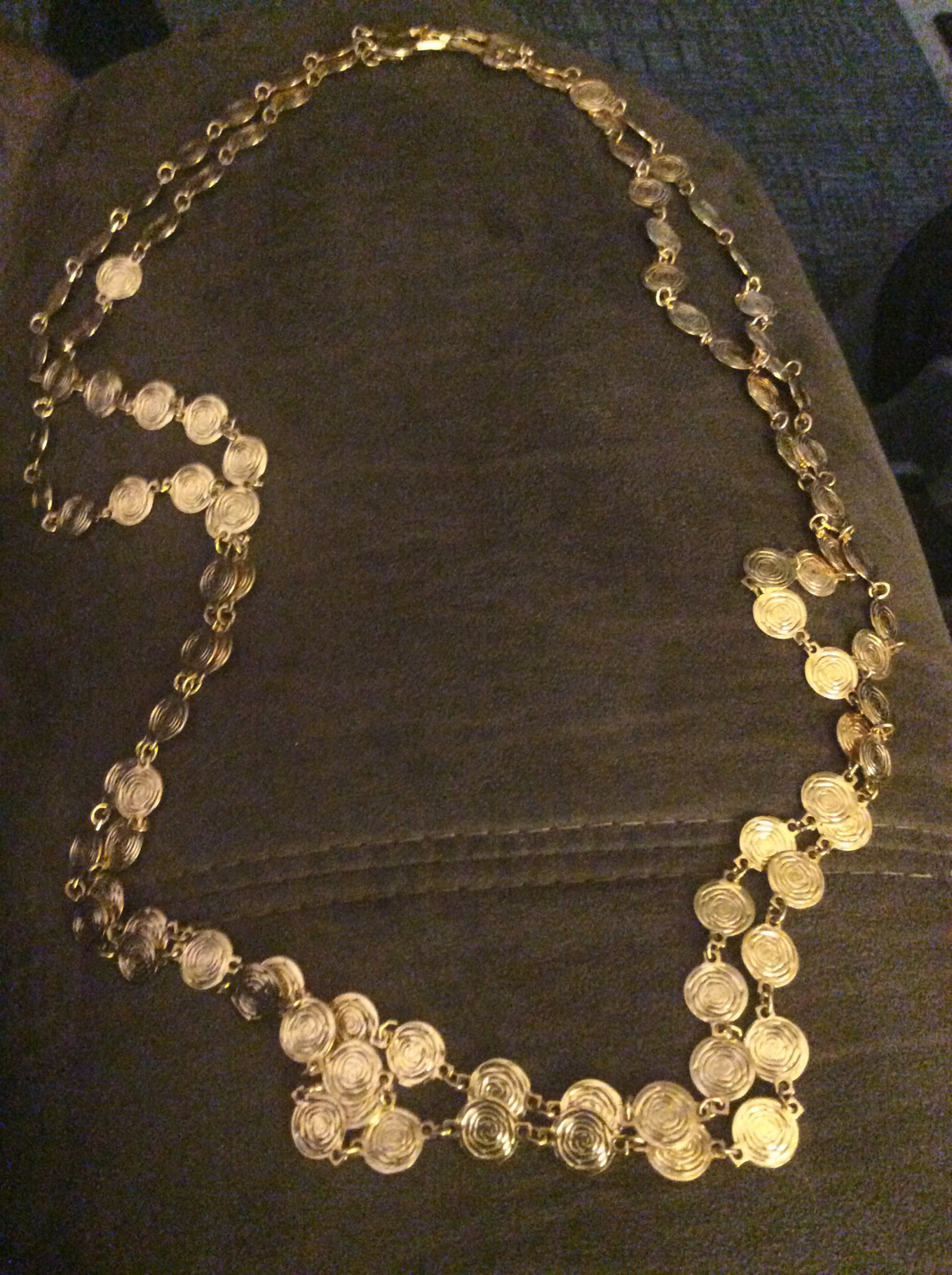 Necklace source of limitless energy intense power spiritual essence of the sun