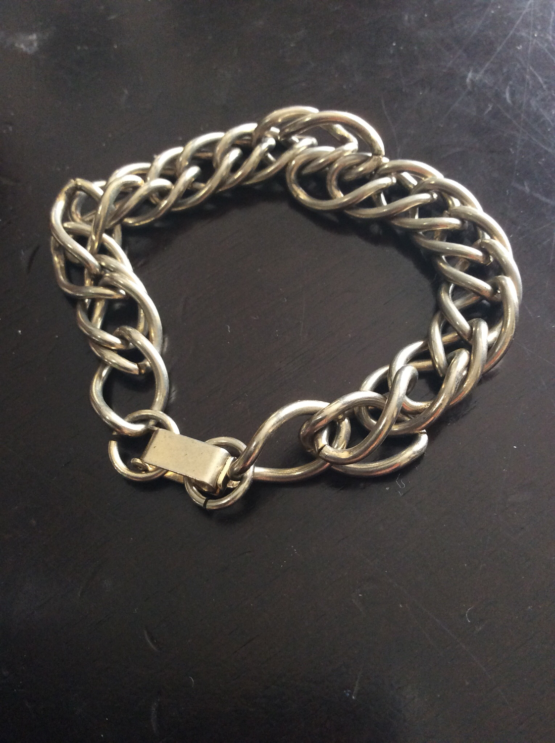 To charge enchanted tabernacles and spirit Talismans, place this bracelet with such in a box, bag, basket, etc
