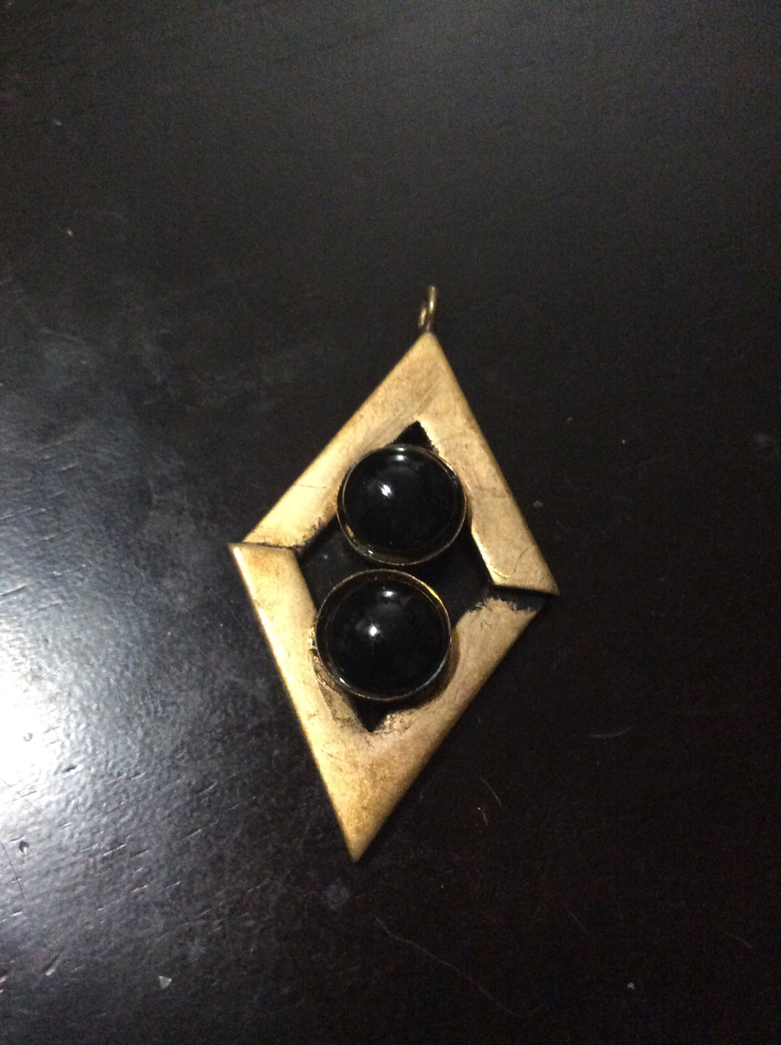Small Amulet Charm connect with ancient Egyptian Anointings and spiritual powers