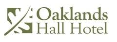 Oaklands Hall Hotel Online Store