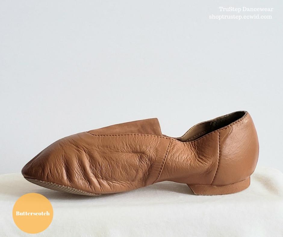 Butterscotch Jazz Boot
