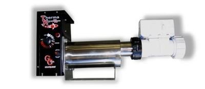 1.5 KW Therma Koi Unit, [Analog]  300 to 500 Gallon Ponds
