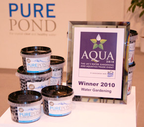 Pure Pond 1000 Ml Treats up to 20,000 Gallons